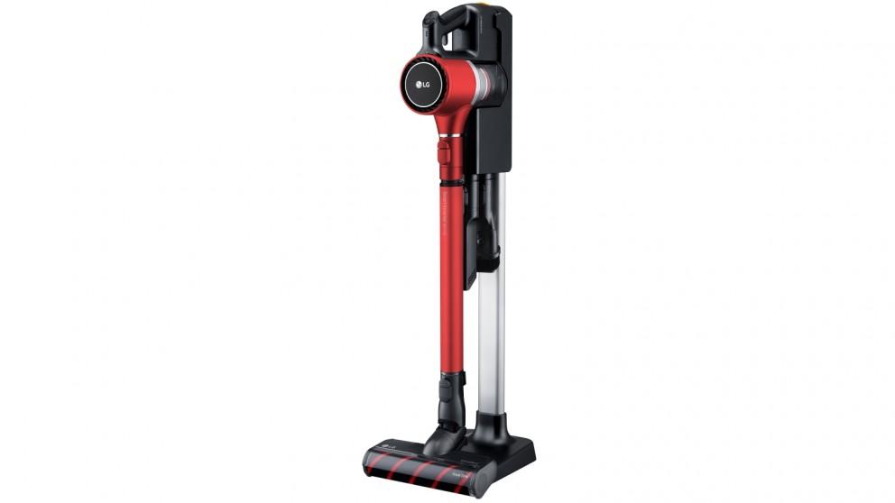 LG CordZero A9 Multi Handstick Vacuum - Red