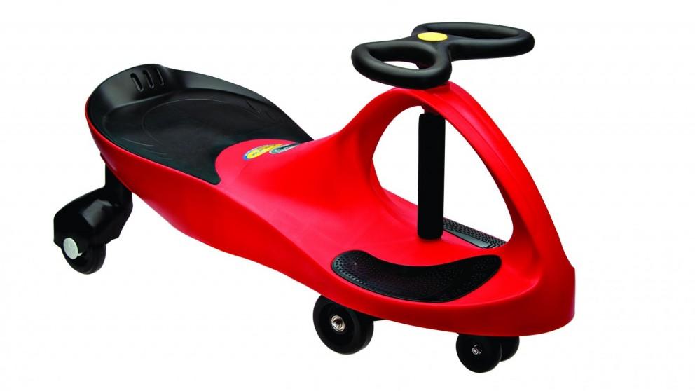 Eurotrike Plasmacar - Red