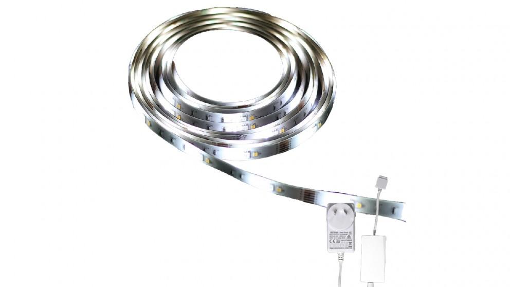 Lexi Lighting 5m LED Strip Light - TUYA App Control