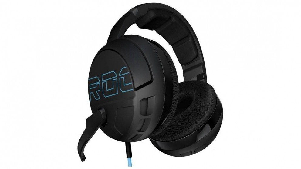 Roccat Kave XTD Over-Ear Stereo Gaming Headset