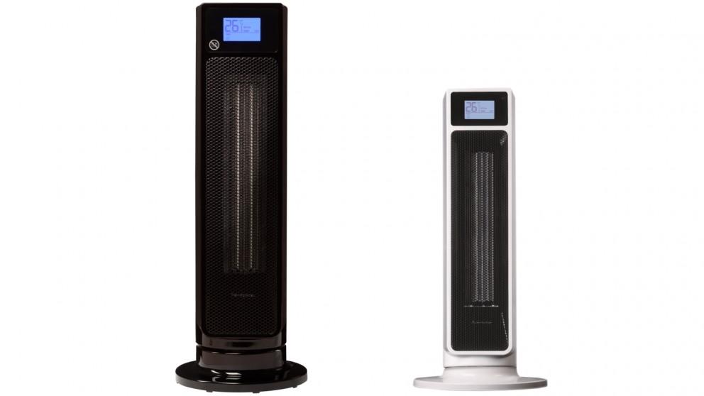 Omega Altise 2400W Ceramic Tower Heater