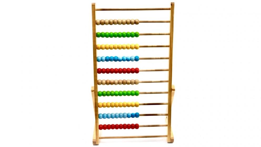 Jenjo Giant Abacus