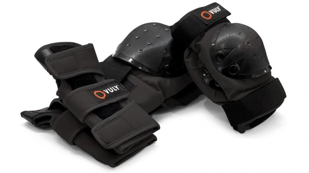 Vuly Protection Kit - Black