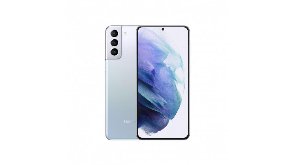 Samsung Galaxy S21+ 5G 128GB  - Phantom Silver