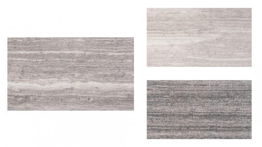 Riverstone 30x60cm Semi Polished Porcelain Tile