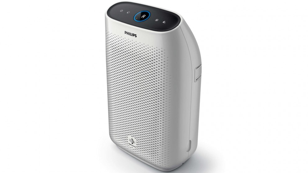 Philips Series 1000 Air Purifier - White
