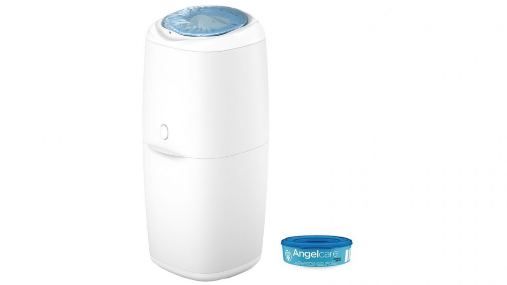 Angelcare Nappy Disposal System with Odour Seal