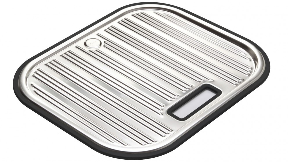 Oliveri Diaz Stainless Steel Drainer Tray