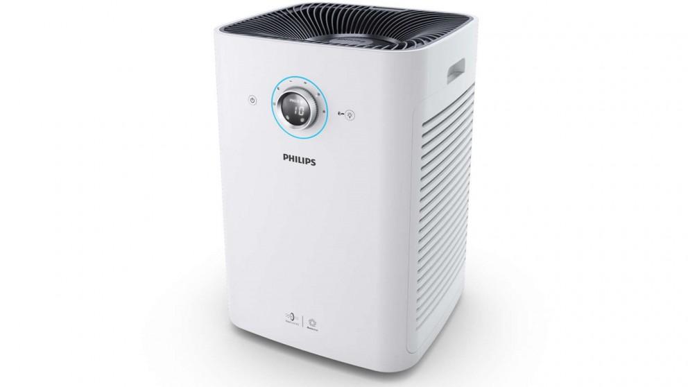 Philips PowerCube Series 6000 Air Purifier - White