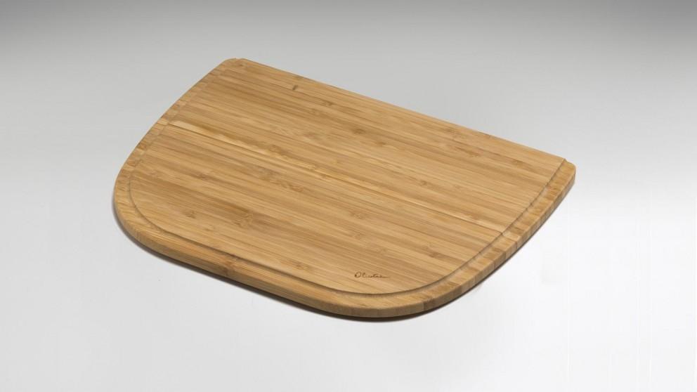 Oliveri Solid Timber Preparation Board