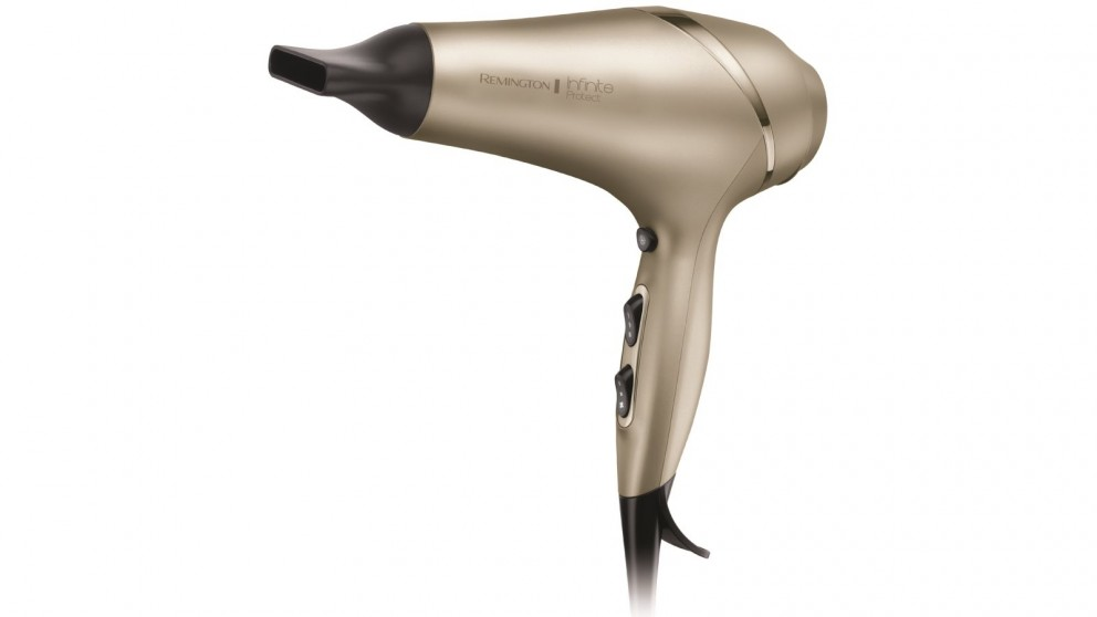 Remington Infinite Protect Hair Dryer