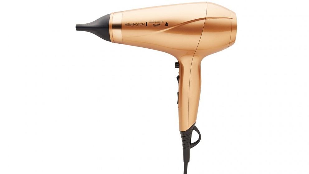 Remington Keratin & Argan Oil Nourish Hair Dryer