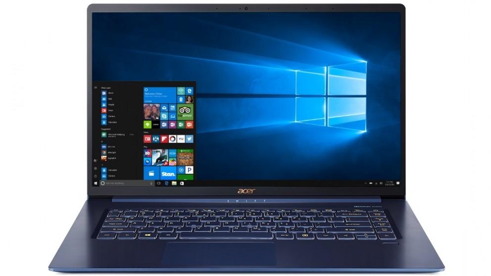 Hot Deals: Acer Swift 5 SF515-51T-78R6 15 6-inch Laptop
