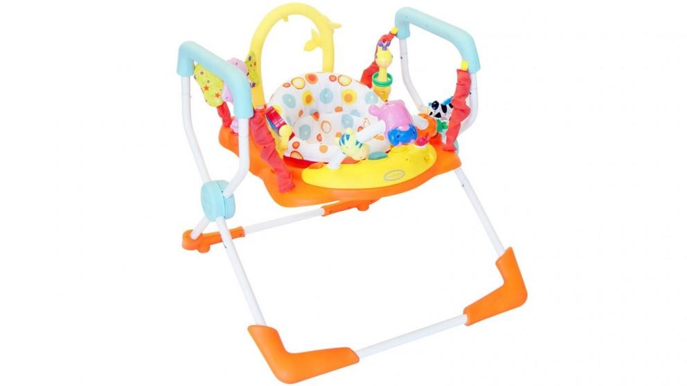 Babyhood Activity Gym - Happy Safari