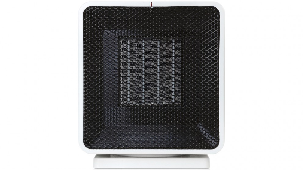 Omega Altise 2400W Portable Ceramic Heater - White