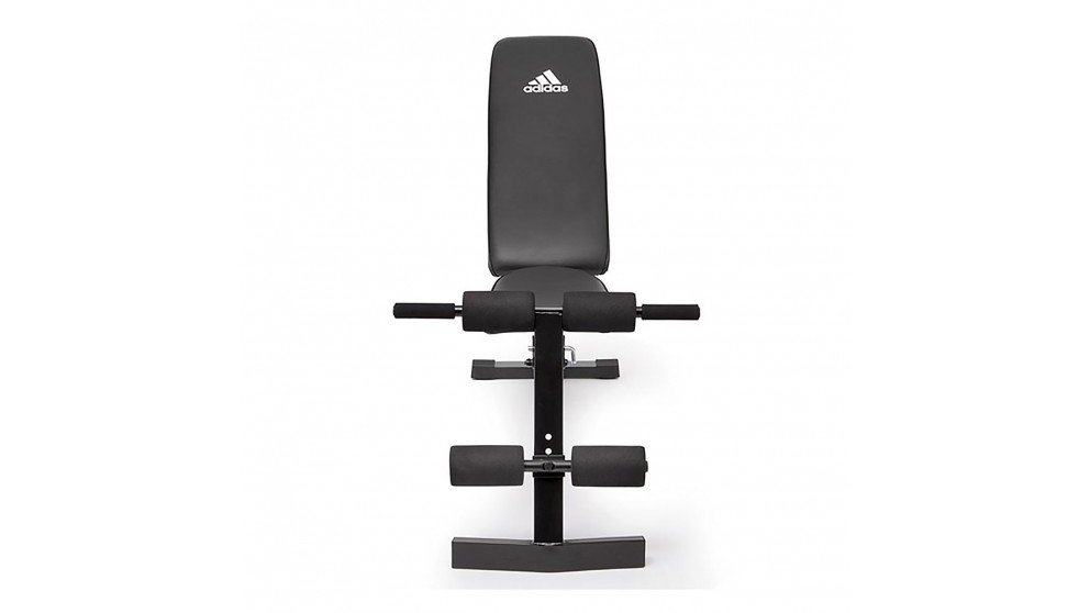 Adidas Essential Utility Exercise Weight Bench