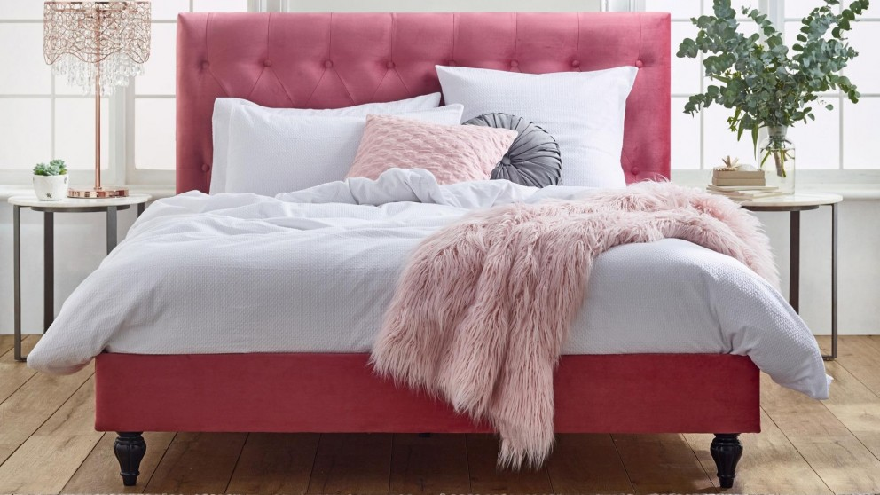 Adelle King Bed