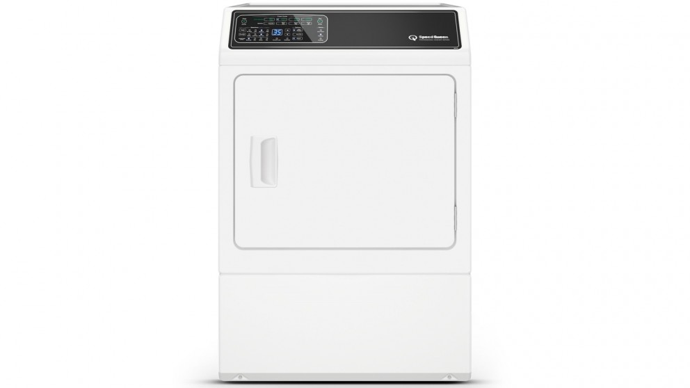 Speed Queen 9kg Gas Powered Dryer with Touch Front Control
