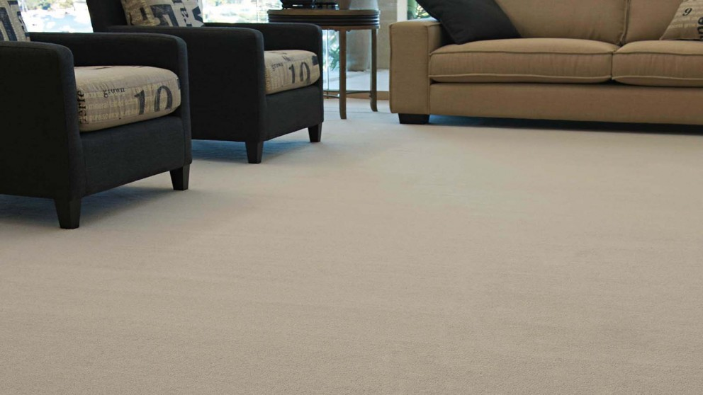 SmartStrand Forever Clean Accent - Adobe Carpet Flooring