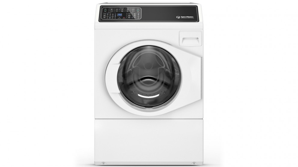 Speed Queen 10kg Front Load Washing Machine with Touch Front Control