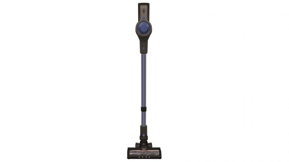 Airflo 22.2V Stick Vacuum - Black/Blue