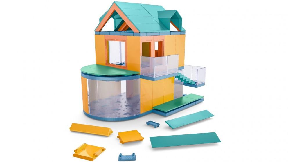 Arckit GO Colours Architectural Model Building Design Kit