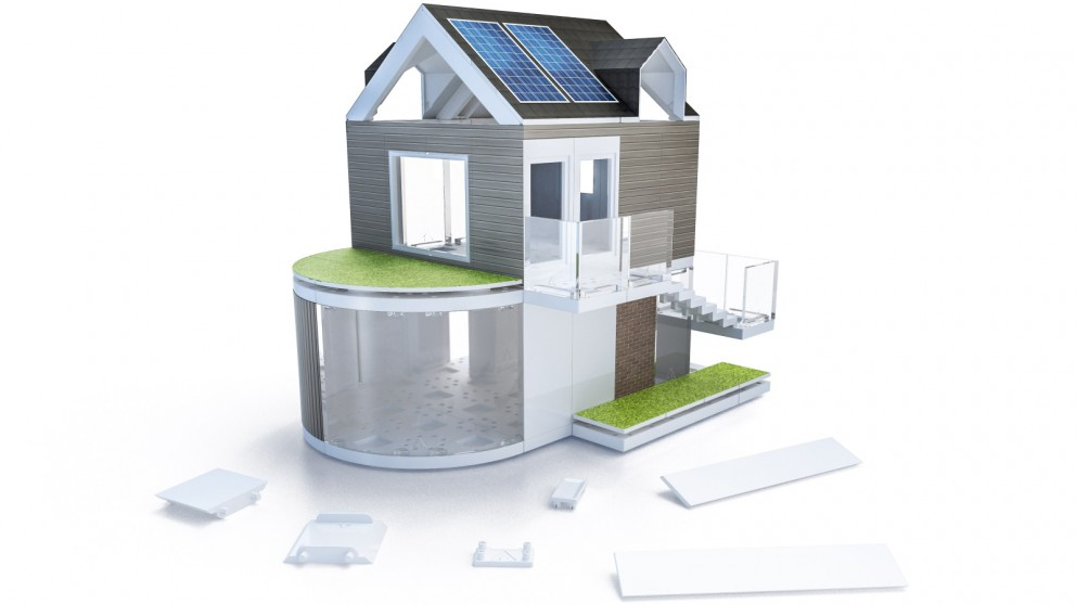 Arckit GO Plus Architectural Model Building Design Kit