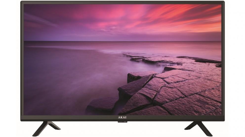 Akai 32-inch HD LED LCD Smart TV