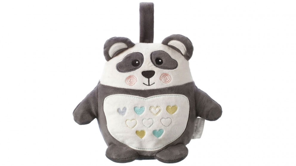 Tommee Tippee Pip the Panda Rechargeable Light & Sound Sleep Aid