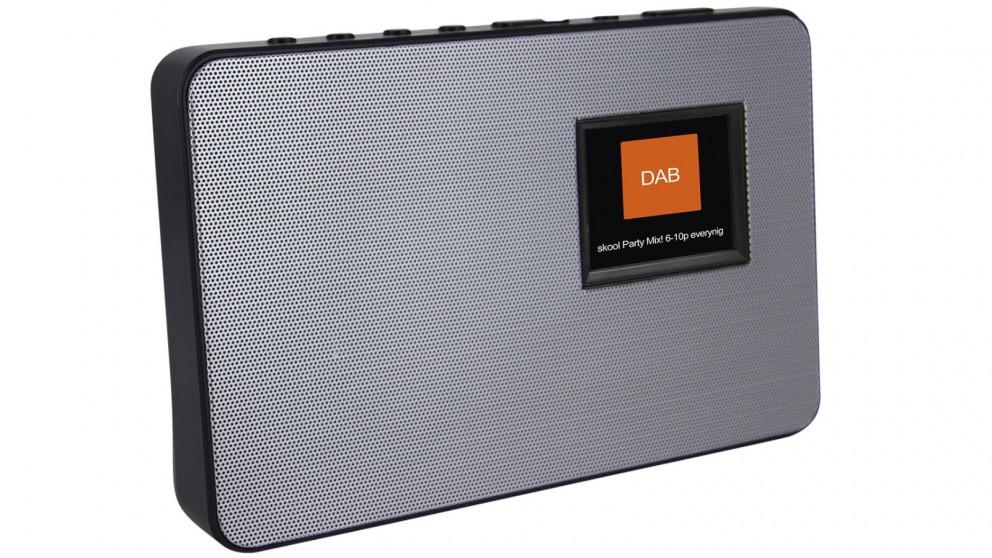 Akai Portable DAB/DAB+/FM Radio