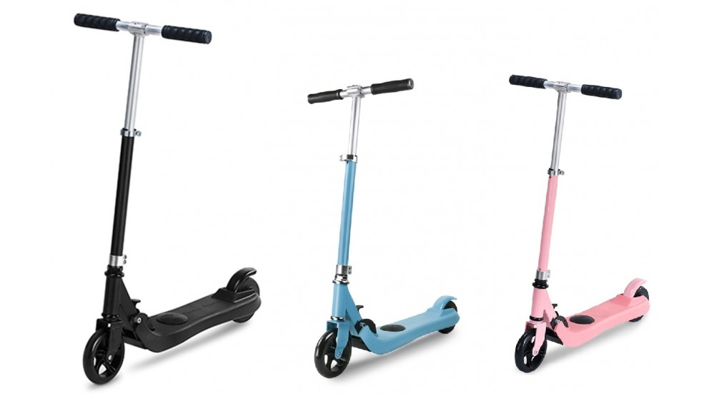 Akez KID1 Foldable Electric Scooter for Kids