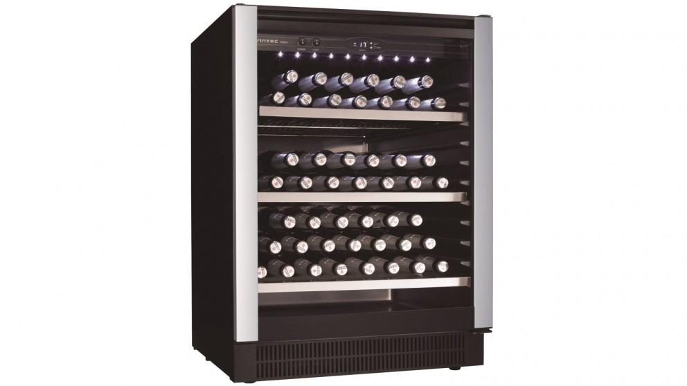 Vintec 100 Bottle Beverage Center Wine Cabinet