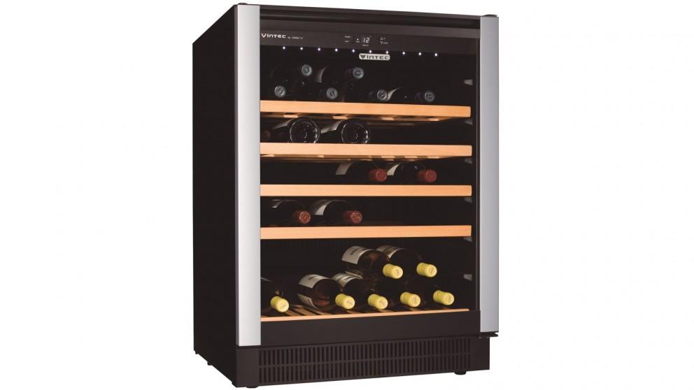 Vintec 50 Bottle Single Zone Wine Cabinet