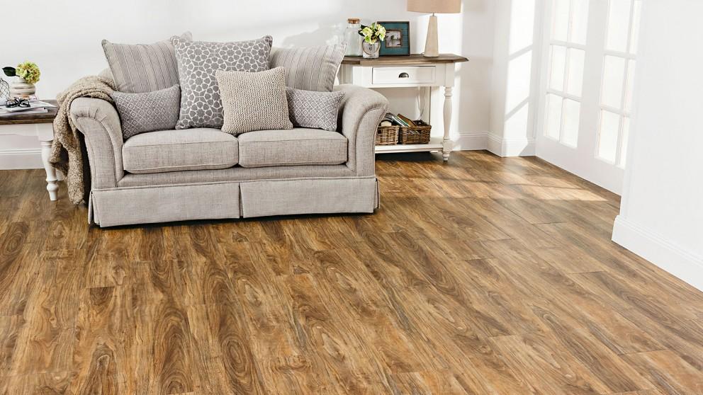 Allure Locking Gen-4 Natural Oak Vinyl Flooring - Vinyl Flooring ...