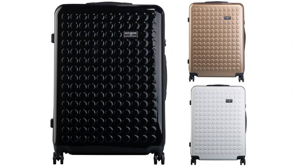 Alife Dot-Drops Chapter 2 72cm Large Suitcase