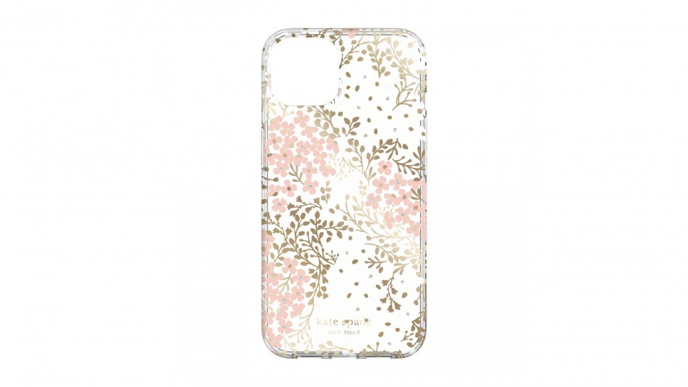 Kate Spade New York Case for iPhone 13 - Multi Floral