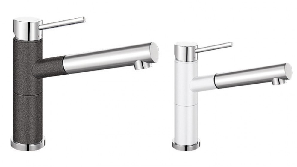 Blanco Altas Pull-Out Spray Tap