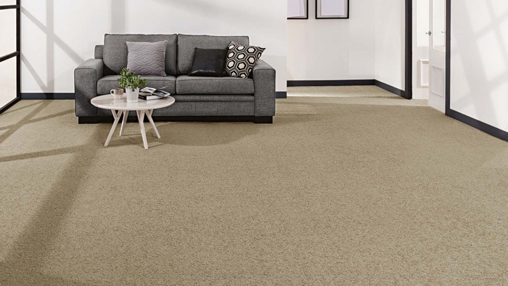 Buy Smartstrand Forever Clean Chic Tonal Americana Carpet Flooring | Harvey Norman AU