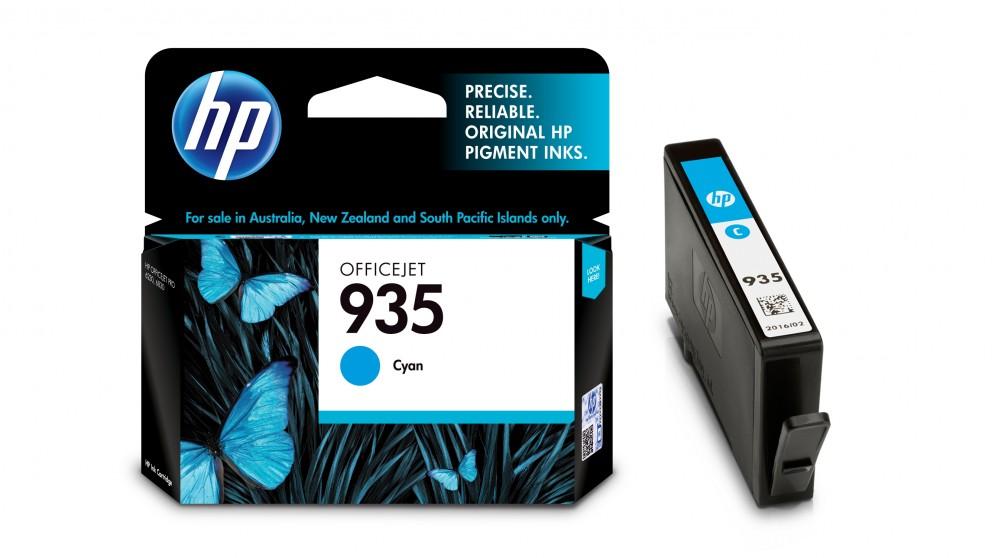 HP 935 Ink - Cyan