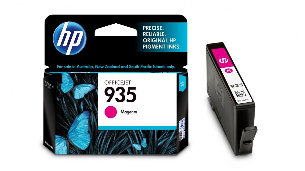 HP 935 Ink - Magenta