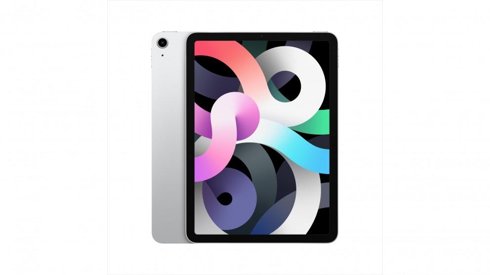 Apple iPad Air Wi-Fi 64GB (4th Generation) - Silver