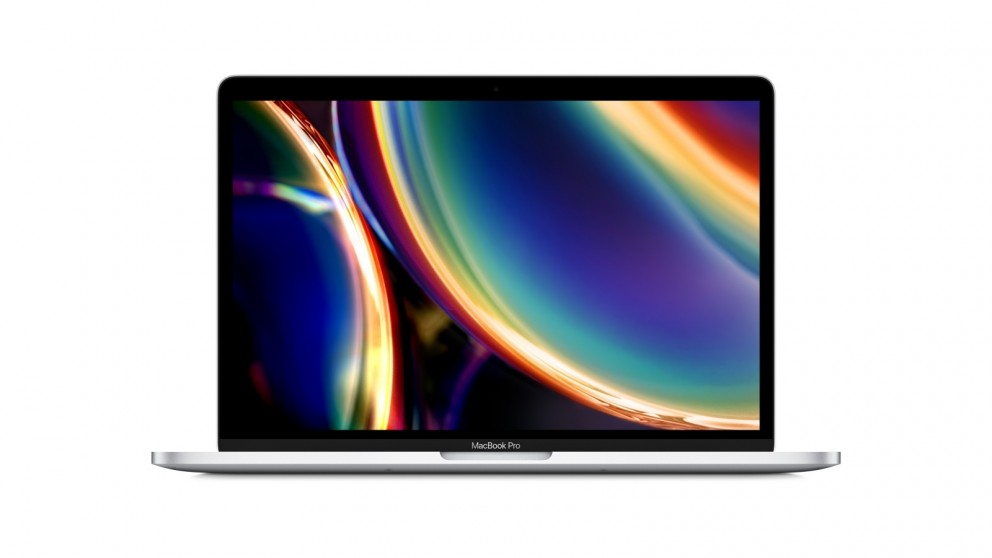 Apple MacBook Pro 13-inch Hero Image