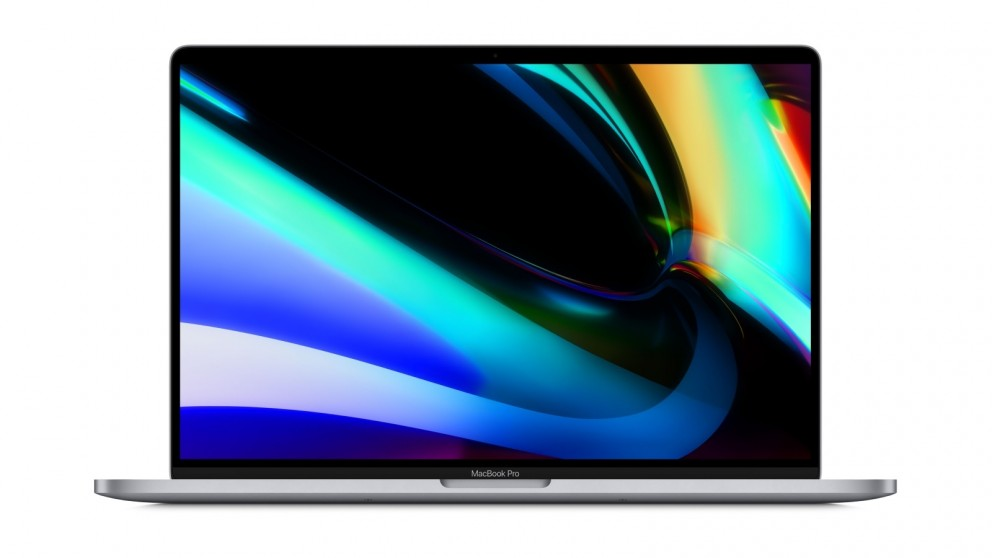 Apple MacBook Pro 16-inch i9/16GB/1TB SSD - Space Grey (2019)