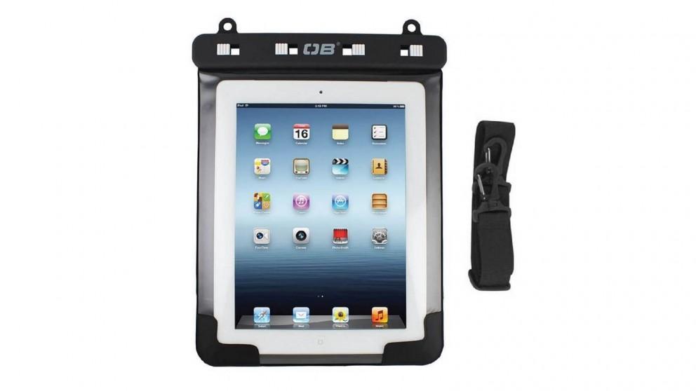 Overboard Large Waterproof Tablet Case