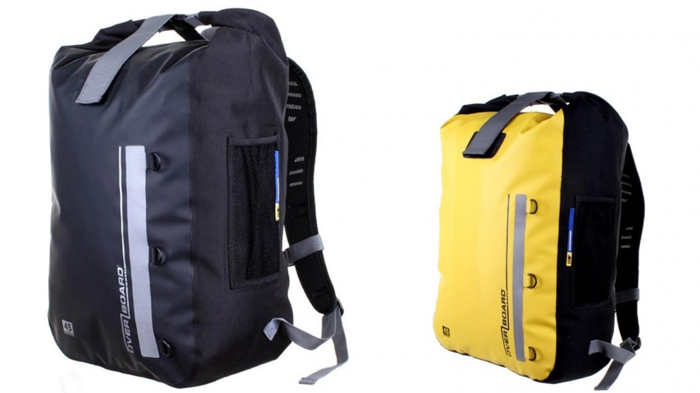 OverBoard 45L Classic Waterproof Backpack
