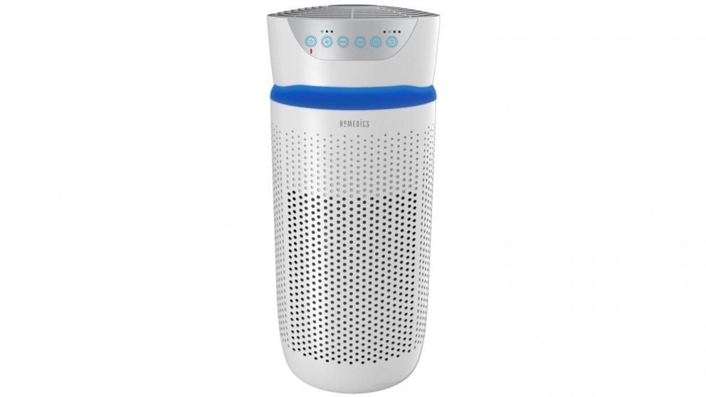 HoMedics Total Clean 5-in-1 Tower Medium Air Purifier