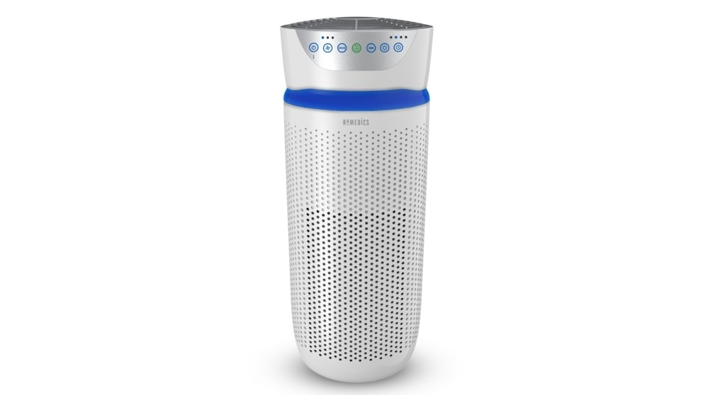 HoMedics Total Clean 5-in-1 Tower Large Air Purifier
