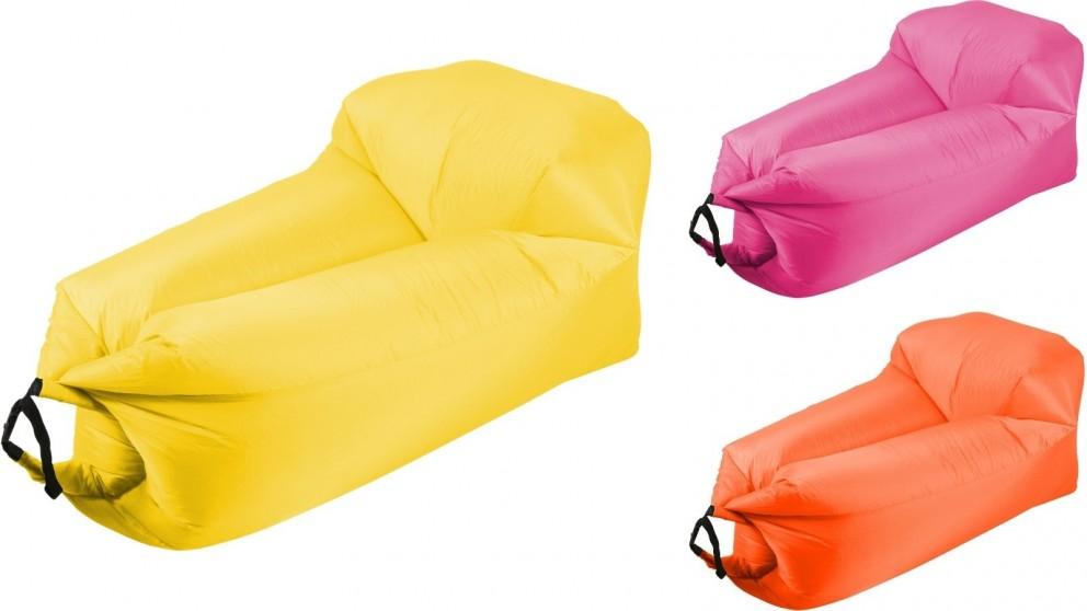 Good Vibes Air Pod Air Chair