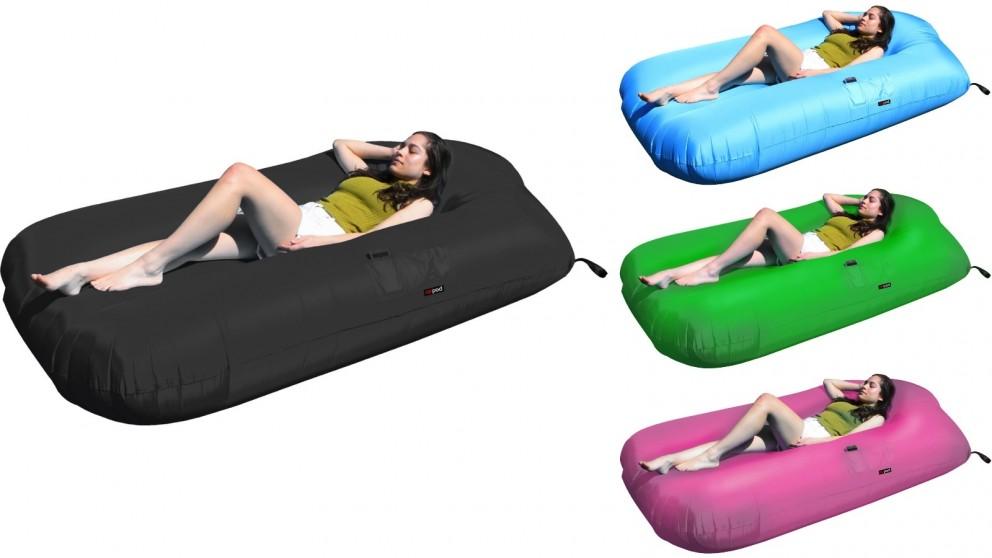 Good Vibes Air Pod Air Bed