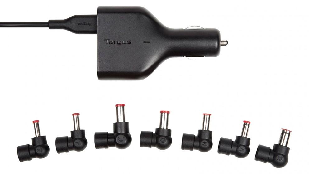 Targus Laptop and USB Car Charger